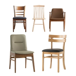 이즈가구 1+1/2+2 홈/카페/원목/식탁의자/카페의자/식당의자/책상의자/인테리어 의자