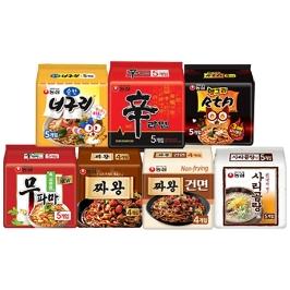 농심 신라면 40봉 외 BOX전 초특가SALE