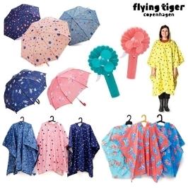 [더블특가] 전상품 [1+1]/컵튜브 증정!인기 우비/어른, 어린이 우산 특가