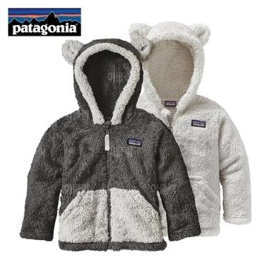 [해외배송] 파타고니아 키즈 프렌즈 양털 자켓 토들러 유아 어린이집 후리스 아기 겨울