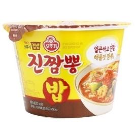 [더블특가] 오뚜기 컵밥 5개 외 즉석조리식품 특가