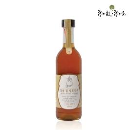 [60초쇼핑] 향지촌 발효식초 4종(사과/칡/여주/현미) 250ml / 300ml / 500ml