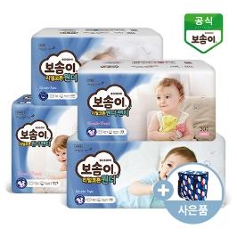 [더싸다특가] 슈퍼브랜드데이 보솜이 액션핏팬티 4팩/8팩+사은품 최대 25% 할인