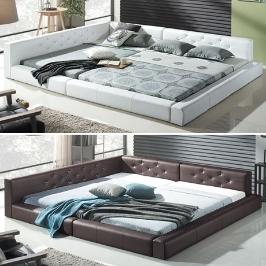하포스 1+1 패밀리 저상형 침대