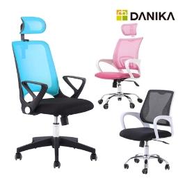 [위메프어워즈] 다니카 의자 25종 균일가 무료배송 / 학생의자 사무용의자 회의용의자