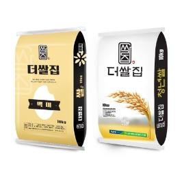 [위메프어워즈] 2019년 햅쌀 이쌀이다 쌀10kg 백미10kg