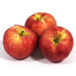 새벽이슬사과 꼬마 48-58과 8kg 7900!!! / 작은 사과 한입에!!!