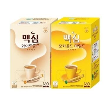 [게릴라특가] 동서 맥심 커피 320T / 400T 파격할인가