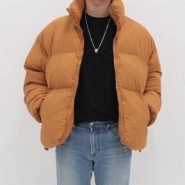[60초쇼핑] 남성 여성 겨울 파스텔 8컬러 따뜻 빵빵 웰론 숏패딩