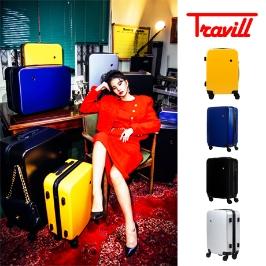 [무료배송] 트레빌 인기 캐리어 여행가방 / 여행용품