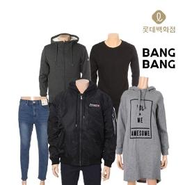 [백화점] 뱅뱅 티셔츠/아우터 外 +15%