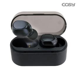 [투데이특가] 코시 완전무선 블루투스 이어폰 EP3437BTW / 에어팟 버즈 자동연결 자동페어링 TWS