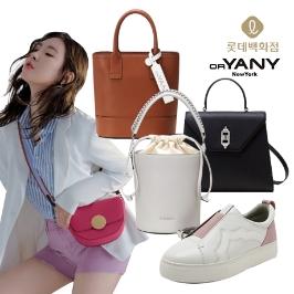 오야니 선미 Bag / 백화점 BEST LINE /SS시즌 신발