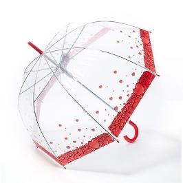 [오늘의신상] 하트투명우산