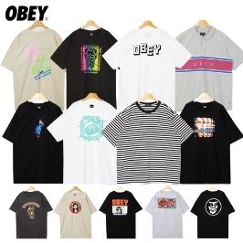 [슈즈코치] 오베이 신상 티셔츠 모음