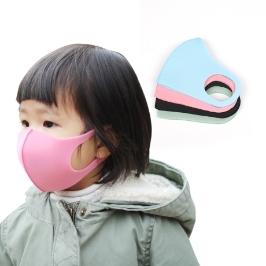 [투데이특가] 아동마스크1+1+1 면마스크 필터마스크 방한마스크 패션마스크