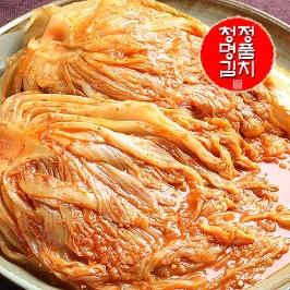 [게릴라특가] 역대급특가 청정명품 남도식 묵은지 2kg