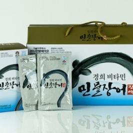 기력회복 경희비타민 민물장어 30포 / 민물장어+산삼배양근까지