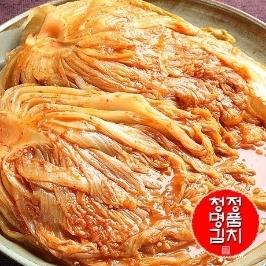 [더싸다특가] 역대급특가 청정명품 남도식 묵은지 5kg