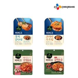[더싸다특가] CJ 비비고 찐왕교자 175g * 3개/고메 함박스테이크/토마토미트볼/한입떡갈비/특가 모음전!!