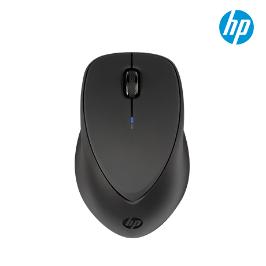 HP 정품 마우스 X4000b 블루투스 마우스 H3T50AA 그립감 양손잡이 윈도우 완벽호환