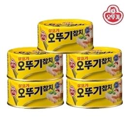[더싸다특가] 오뚜기 참치 5개입 / 오뚜기밥 / 라면 / 컵밥 특가