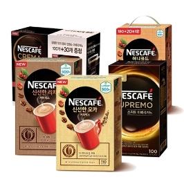 [원더배송] 네스카페 커피 전제품 초특가 브랜드 SALE전