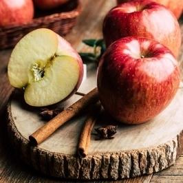 껍질째 온거로 먹는 청송꿀땡이사과 햇사과 부사 5kg / 10kg
