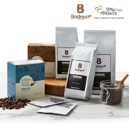 [무료배송] 해피커피/비바체/에티오피아 코케허니 드립백 전세계 커피맛이 여기에!