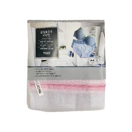 [싸고빠르다] 매쉬 속옷 세탁망 14cm