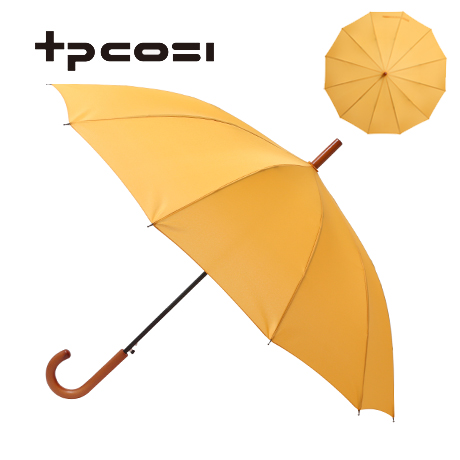 TPCOSI] 솔리드 12k장우산 옐로우