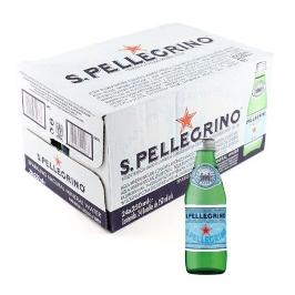 [해외배송] 산펠레그리노 탄산수24병