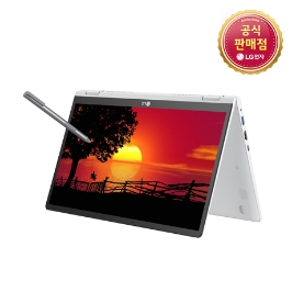 LG 2020 그램2in1 14TD90N-VX50K 와콤펜+파우치 인싸노트북 예약판매