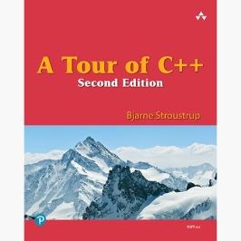 [5%적립] (1/28) A Tour of C++, 2nd Edition - 비야네 스트롭스트룹