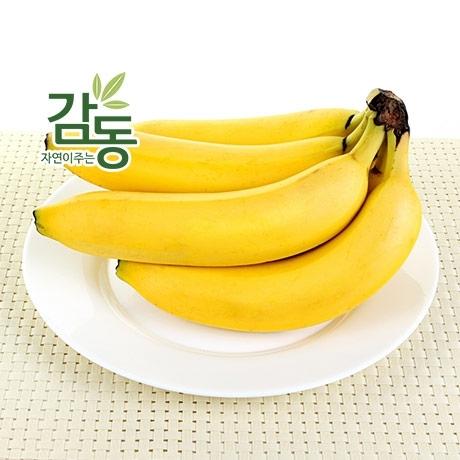 필리핀 고당도 바나나 3.5-4kg 2-3다발