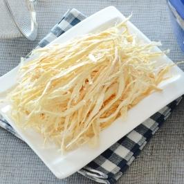 해맑은푸드 황태속살채 1kg(500gX2봉)