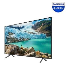 [삼성전자] [상품평 3만원]공식인증점 B 삼성전자 123cm(49인치) UHD TV UN49RU7150FXKR(P)