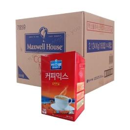 [맥스웰하우스] 맥스웰하우스 커피믹스 오리지날 180T (4개/한박스) 무료배송