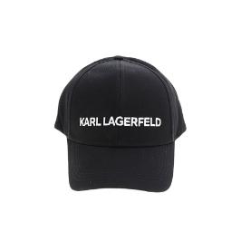 [칼라거펠트] (81KW3414 BLACK_R) 에센셜 야구모자_빠른배송