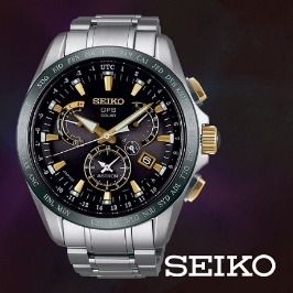 세이코 (SEIKO) 세이코 SSE073J1 남성메탈시계 (18405980106)