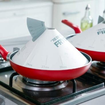 (현대홈쇼핑)요리앤 프라이캡 1+1세트 120매 + 무료체험 10매