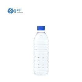 [더싸다특가] 강블리라이프 수블리 미네랄워터 500ml X 40개