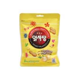 [해태] 캔디 알사탕 90g