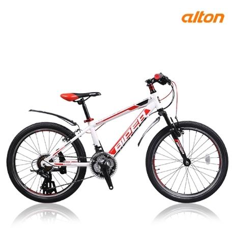 [알톤] 알톤 MTB자전거 BIPER 라피카2.2V 22인치 시마노21단