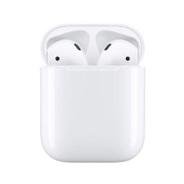 [11시특가] (무료배송) 애플코리아 정품 에어팟 2세대 유선충전 블루투스이어폰 재고보유