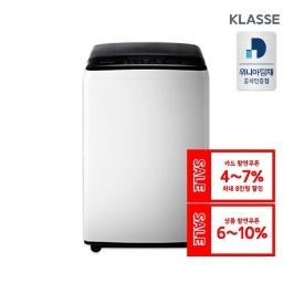 [디지털위크] [혜택가 211,380원] 공식인증점 위니아대우 일반세탁기 DWF-06EBWP 6kg 전국무료설치