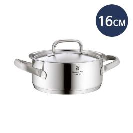 [WMF] [WMF] 구르메 플러스 낮은 양수냄비 16cm