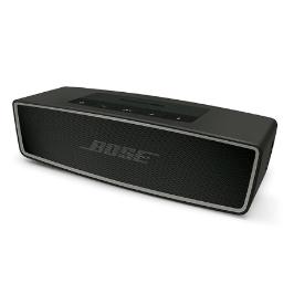 보스 사운드링크 미니2 CBN 카본 블루투스 스피커/하트시그널2 / Bluetooth 무선 스피커 / 관부가세 포함 최저가