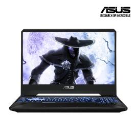 [최종 124만]ASUS 게이밍노트북 FX505DU-AL042T GTX1660Ti 라이젠노트북 16G NVMe512G 윈10홈