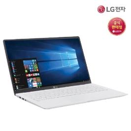 [T]엘지 노트북 2020년 신제품 LG 그램15 터치 15Z90N-HA76K 최고성능